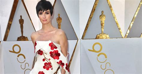 Play Our Oscars Fashion Faceoff by The Oscars Carpet With Greta Gerwig Chadwick Boseman