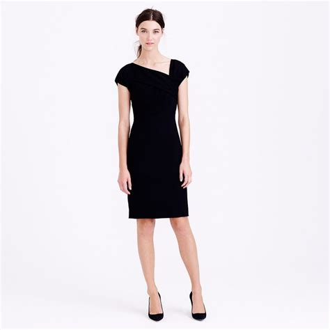 J Crew Origami Dress - 284 best images about my style on sheath