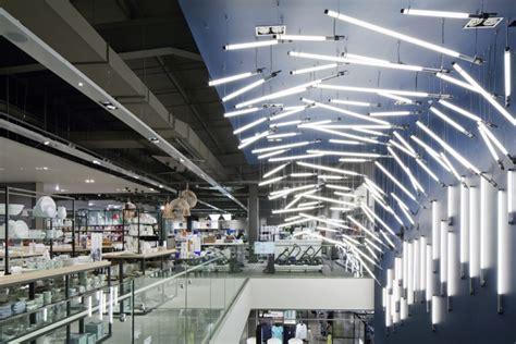 Paul Ceiling Design Paul Nulty Lighting Design 187 Retail Design