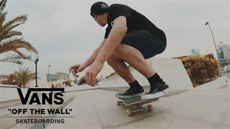 Vans Skateboarding skateboarding in the uae skate vans