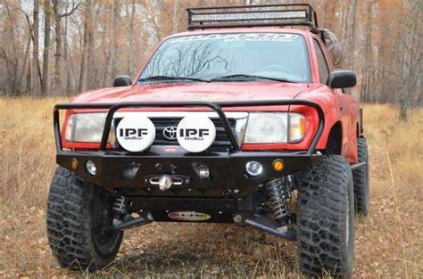 1999 Toyota Tacoma Front Bumper 1999 Toyota Tacoma Rear Bumper Autos Post