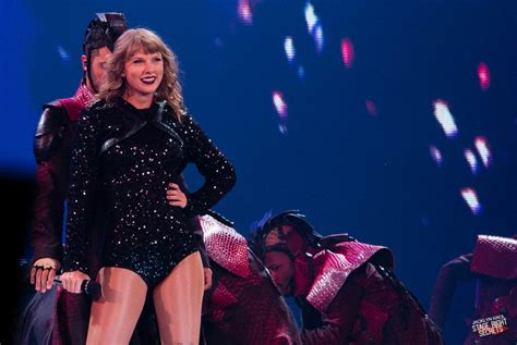 taylor swift reputation tour 23rd june the complete list clips of taylor swift s reputation