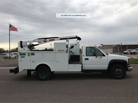repair voice data communications 1995 chevrolet g series g20 electronic toll collection service manual 1995 chevrolet 3500 repair manual buy used 1995 chevy 3500 4x4 with cummins