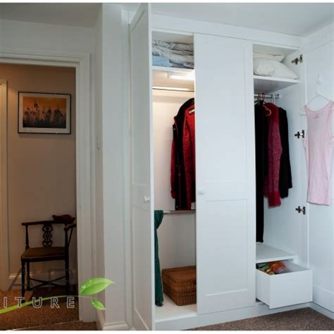 Tailor Made Wardrobes by
