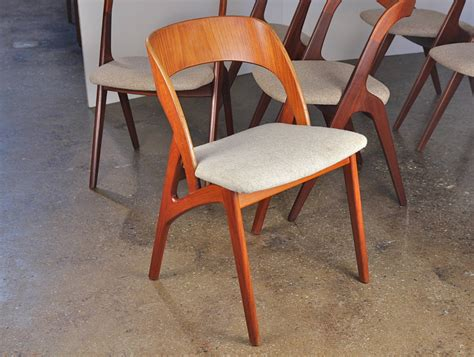 scandinavian teak dining room furniture scandinavian teak dining chairs image 3