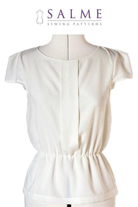 pattern blouses free patterns for women s blouse silk blouses