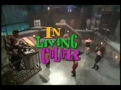 song with color in the title in living color title season 1 theme heavy d