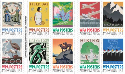 What Corner Does The Stamp Go On by Usps Previews 2017 Stamps