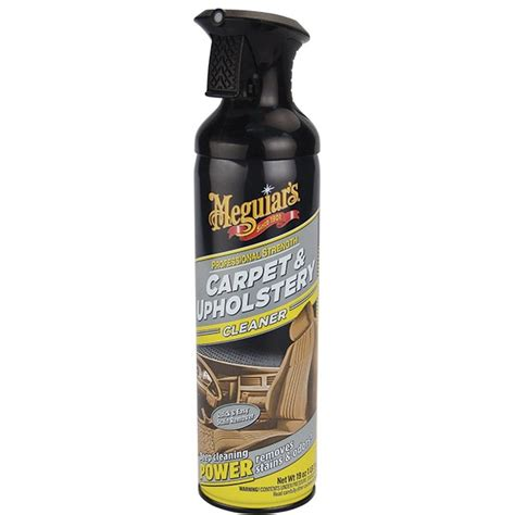 Meguiars Carpet Upholstery Cleaner by Meguiar S 174 Carpet Upholstery Cleaner Tp Tools Equipment