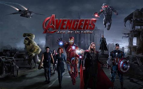 review avengers age of ultron gets the superband back avengers age of ultron review drakulus