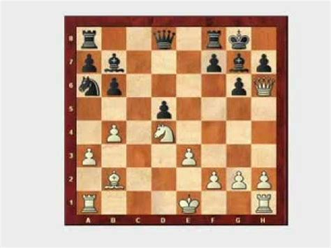 pattern recognition chess chess video 100 pattern recognition in chess youtube