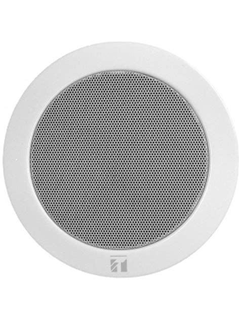 Ceiling Speaker Toa Zs 645r pc 1869s toa corporation