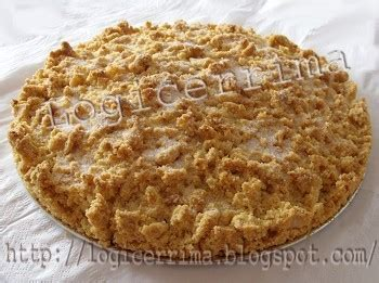 ciambella mantovana torta sbrisolona logicerrima cucina casalinga e