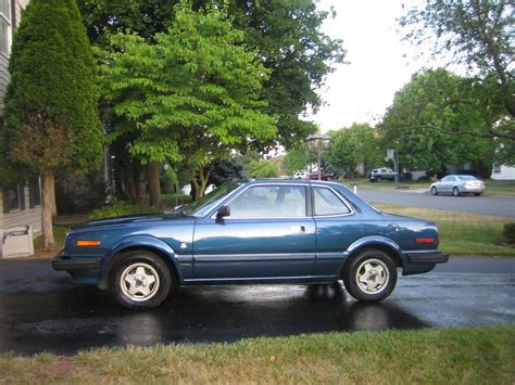 1982 Honda Prelude by Craigbprelude 1982 Honda Prelude Specs Photos
