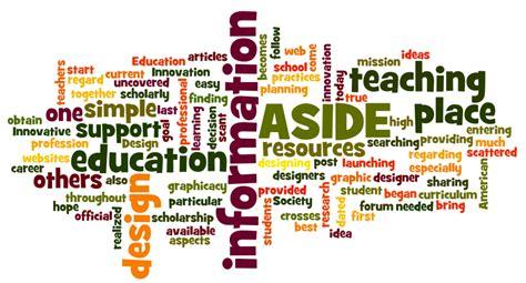 education design innovation design in education aside june 2011
