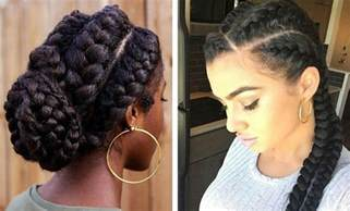 black goddess hairstyles goddess braids for black women short hairstyle 2013