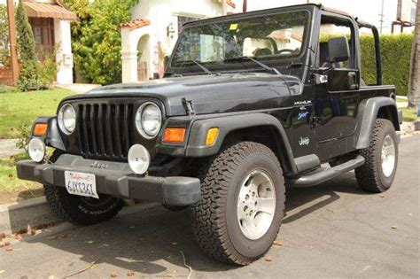 Jeep Wrangler Parts Los Angeles Jeep Used Cars Auto Parts For Sale Los Angeles 4 Wheel