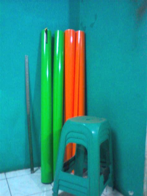 Cutter Biasa cara sederhana membuat neon box yunuskaliku