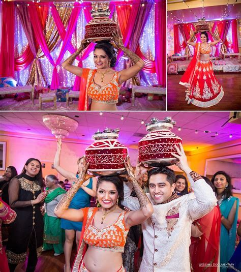 Ladies Sangeet & Jago Bay Area   Decorations by R&R Event