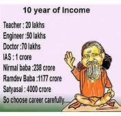 Career And Income  Jokes