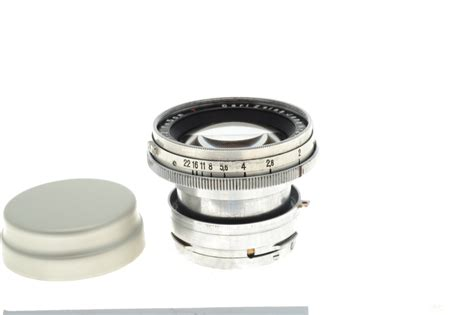 4006 Amora Premium Dusty carl zeiss 50mm f2 sonnar t jena collapsible cameraventures