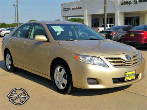 2011 Toyota Camry Gas Mileage 25 Best Ideas About 2011 Toyota Camry On