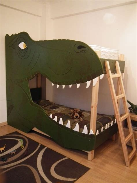 dinosaur toddler bed frame 17 best images about dinosaur beds on pinterest jurassic