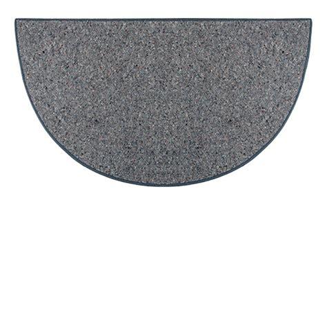 36 x 72 rug goods of the woods grey ember half wool hearth rug 36 quot x 72 quot 10351