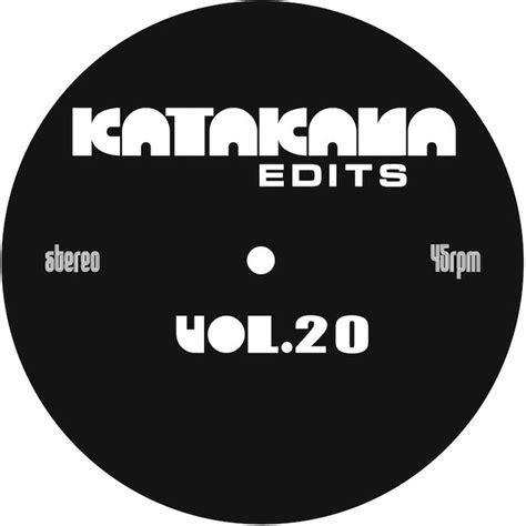 Rotten Robbie Gift Card - katakana edits vol 20 katakana edits