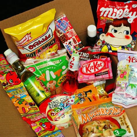 libro junk food japan addictive a haul from asian food grocer japanese snacks candy more asian food grocer