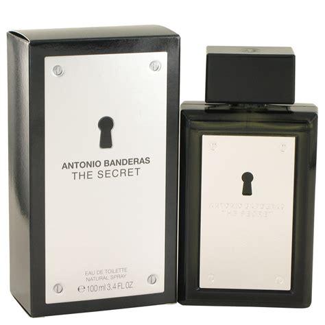 Parfum Antonio Banderas The Secret the secret cologne by antonio banderas