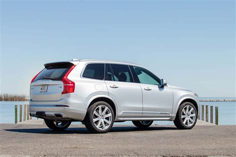 2016 volvo xc90 awd review term arrival