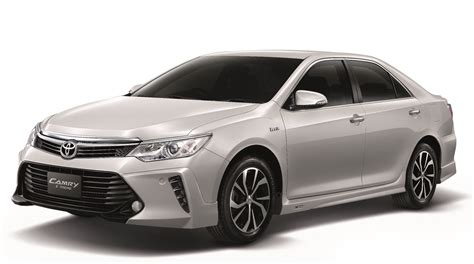 Toyota Camry My New Toyota Camry My 2016 เอกล กษณ ใหม ในแบบท เป นค ณ