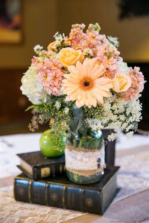 17 best ideas about book centerpieces on book