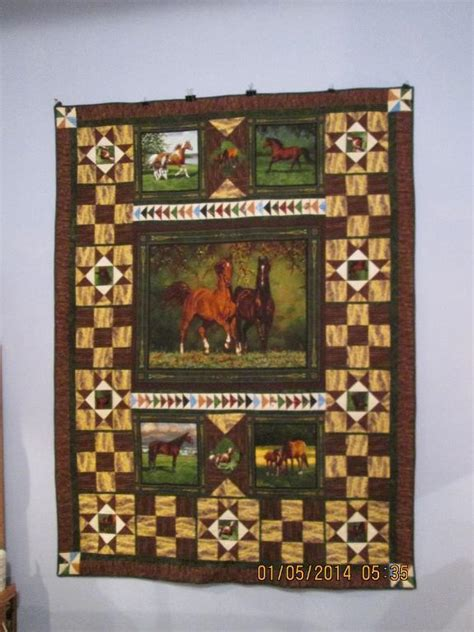 Quilt Patterns Using Panels by Quilt Patterns Using Fabric Panels