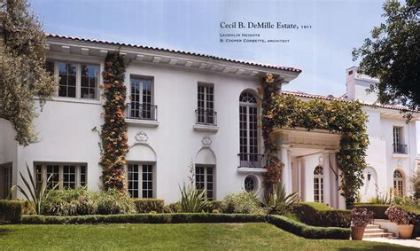 cecil b demille estate cecil b demille estate the 1 pinterest movie stars