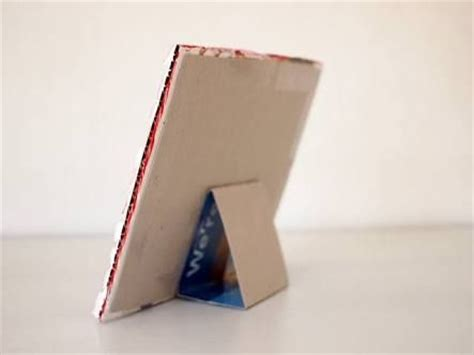 How To Make Picture Frames Out Of Paper - and paper on