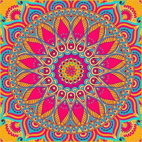 imagenes de mandalas con su significado 191 qu 233 significado tienen los colores del mandala
