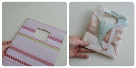 tutorial su come ci si trucca sacchetti di carta fai da te babygreen