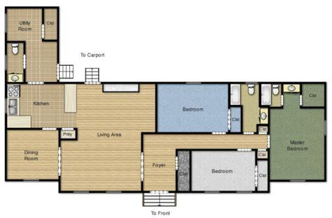 Mother In Law Floor Plans objetivo de un centro de c 243 mputo