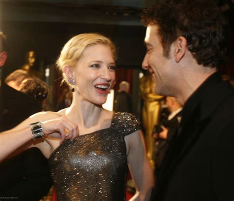 Oscars 2007 Designer Namecheck Update by 79th Annual Academy Awards Backstage February 25th 2007