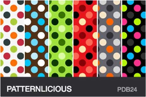 pattern background illustrator free polka dot background patterns 250 free designs