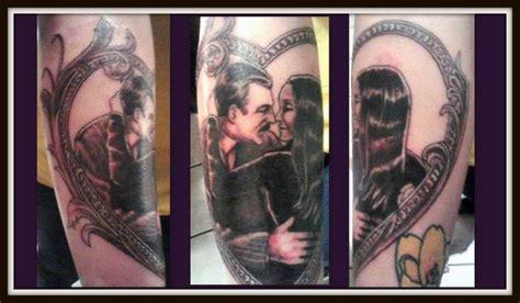 morticia addams tattoo family tattoos on morticia