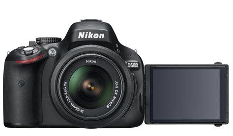 Kamera Nikon D5100 the new nikon d5100 unleash your creativity photographers