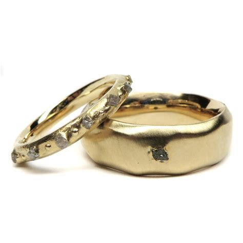 Mens Wedding Bands   Made You Look