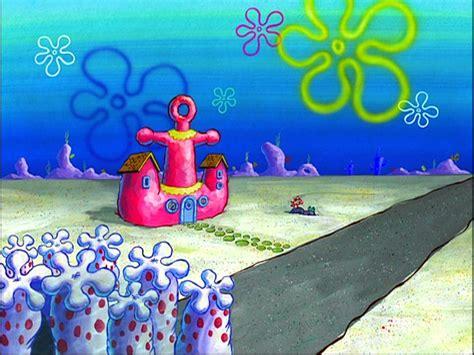 mr krabs house mama krabs house encyclopedia spongebobia the spongebob squarepants wiki