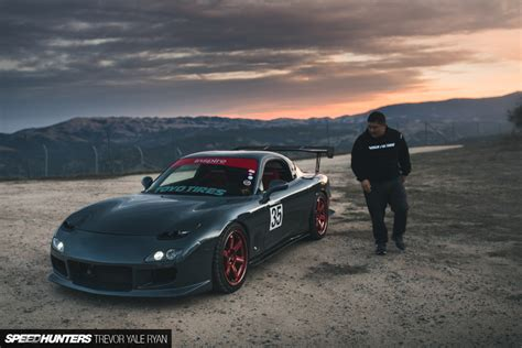 rx 7 mazda mazda rx 7 review ratings design features performance
