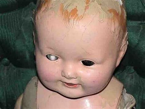 haunted doll harold haunted dolls 5 harold the doll