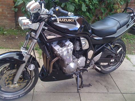 Suzuki Bandit Streetfighter Parts 1999 Suzuki Streetfighter Upcomingcarshq