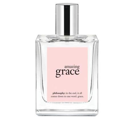 philosophy amazing grace eau de parfum 2 oz a5293 qvc